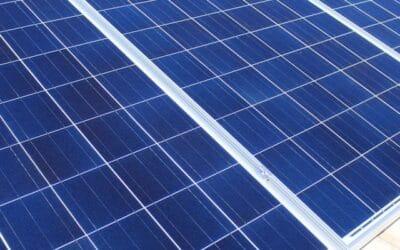 Benefícios dos painéis solares domésticos