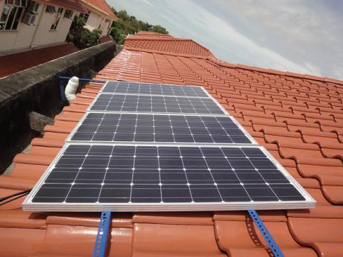 Onde podem ser instalados os seus painéis solares?