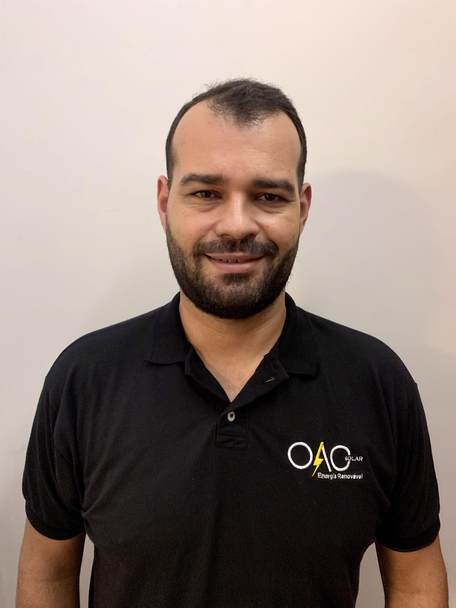 Otavio Cunha
