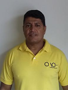 Osmar Teixeira