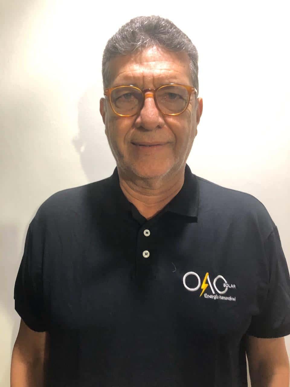 Octavio Cunha